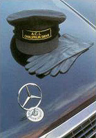 Austrian Chauffeur Limousines Start